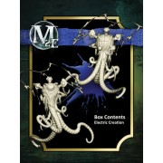 Malifaux 2nd Edition - Electric Creation