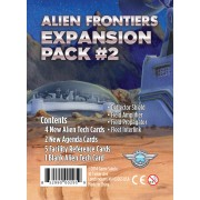 Alien Frontiers: Expansion Pack 2
