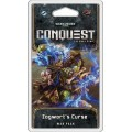 Warhammer 40,000 Conquest The Card Game : Zogwort's Curse War Pack 0