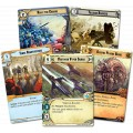 Warhammer 40,000 Conquest The Card Game : Zogwort's Curse War Pack 1
