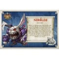 Arcadia Quest (Anglais) - Nibbles 1