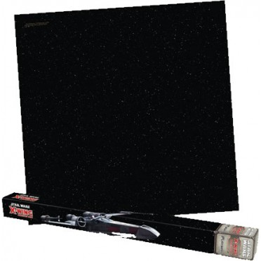 Playmat Mousepad - Star Wars Starfield - 90x90