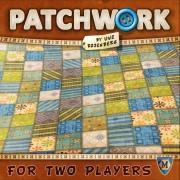 Patchwork (Anglais)