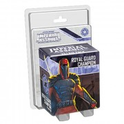 Star Wars: Imperial Assault: Royal Guard Champion Villain Pack