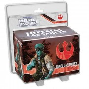 Star Wars: Imperial Assault: Rebel Saboteurs Ally Pack
