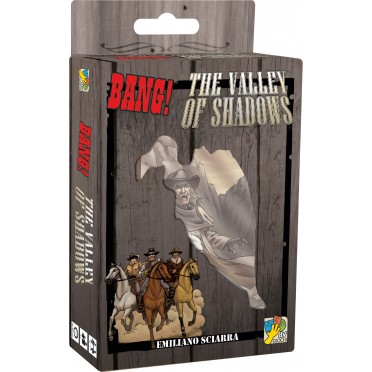 Bang ! The Valley of Shadows VF