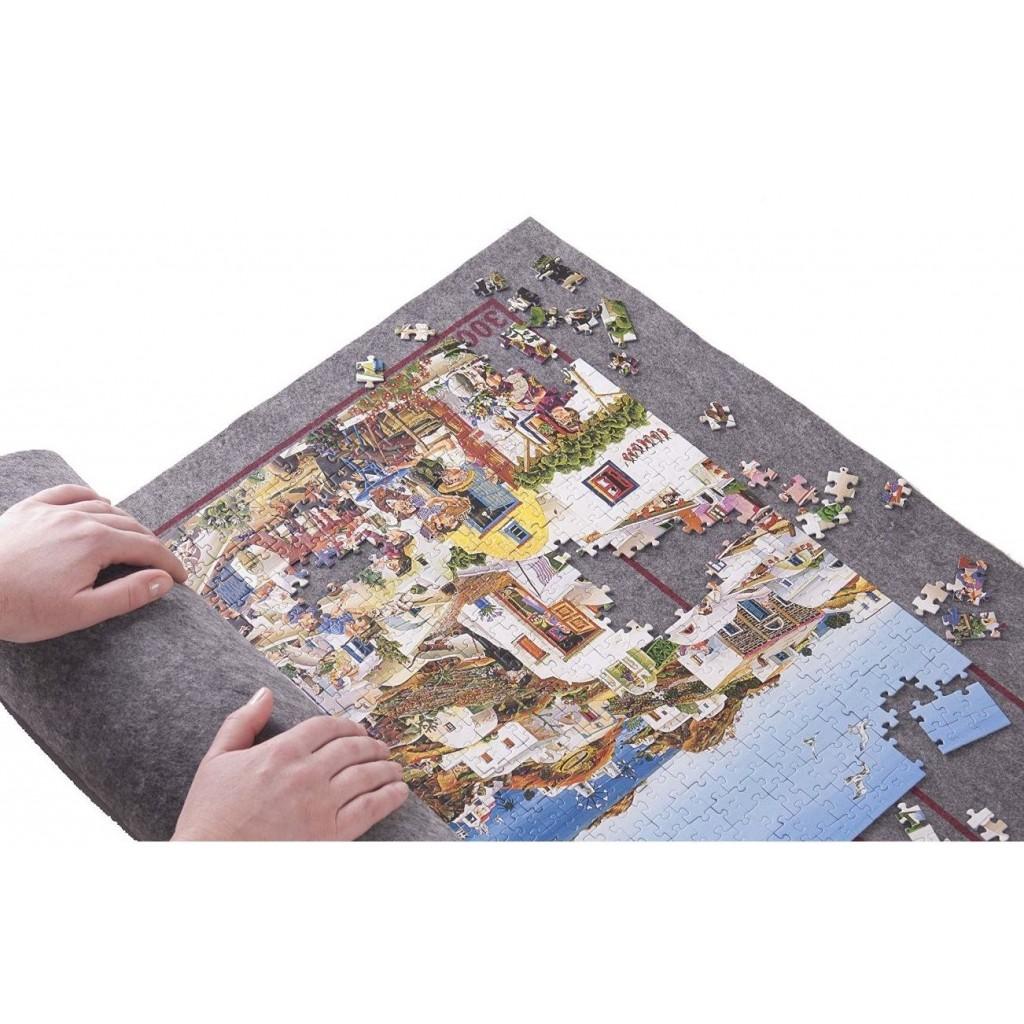 tapis pour puzzle 500 3000 pi ces boutique philibert en. Black Bedroom Furniture Sets. Home Design Ideas