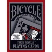 Tragic Royalty - Bicycle - Jeux de 54 Cartes