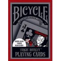Tragic Royalty - Bicycle - Jeux de 54 Cartes 0