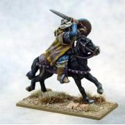 Seigneur Mutatawwi'a à cheval