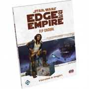 Star Wars : Edge of the Empire - Fly Casual