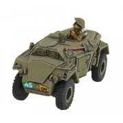 Humber Scout Car (x2)