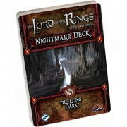 The Lord of the Rings LCG - The Long Dark Nightmare Deck
