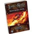 The Lord of the Rings LCG - Shadow and Flame Nightmare Deck 0