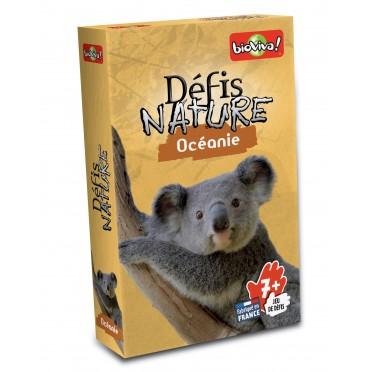 Défis Nature - Océanie
