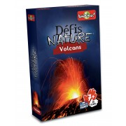 Défis Nature - Volcan