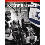 Modern War #04 Six Days War