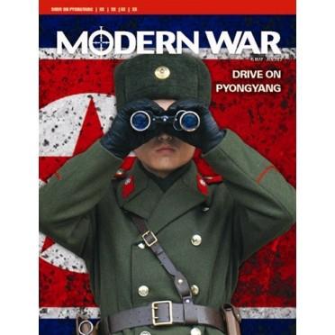 Modern War #05 Drive on Pyongyang