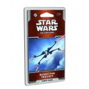 Star Wars : The Card Game - Ready for take off