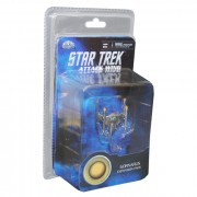Star Trek : Attack Wing - Gorn Starship Gornarus (Wave 13)