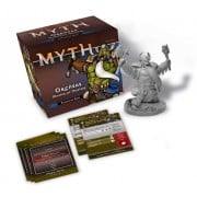 Myth: Orcneas Boss Series
