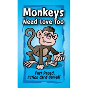 Monkeys need love too