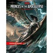 D&D - Elemental Evil : Princes of the Apocalypse pas cher