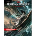 D&D - Elemental Evil : Princes of the Apocalypse 0