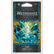 Android Netrunner : The Valley