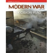 Modern War #06 Decision: Iraq