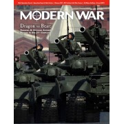 Modern War #12 Dragon vs Bear