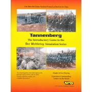 Tannenberg: The Introductory Game