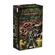 Legendary Fear itself - Marvel Deck Building Game