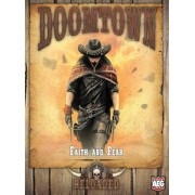 Doomtown Reloaded - Faith and Fear