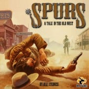 Spurs: A tale in the Old West