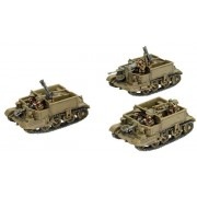 Universal Carriers (x3)