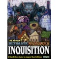 Ultimate Werewolf: Inquisition 0