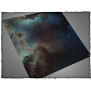 Terrain Mat Cloth - Deep Space - 90x90