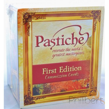 Pastiche Expansion Pack 3