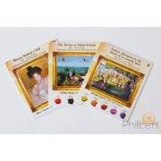 Petite Pastiche Expansion Set 2