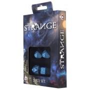The Strange Dice Set (4)