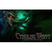 Cthulhu Wars - Version Anglaise
