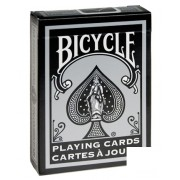 Bicycle Argent