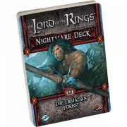 Lord of the Rings LCG - The Druadan Forest Nightmare Deck