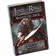Lord of the Rings LCG - Assault on Osgiliath Nightmare Deck