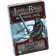 Lord of the Rings LCG - The Morgul Vale Nightmare Deck