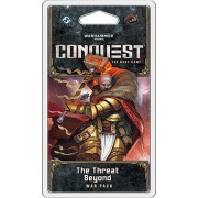 Warhammer 40,000 Conquest The Card Game : The Threat Beyond War Pack