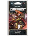 Warhammer 40,000 Conquest The Card Game : The Threat Beyond War Pack 0