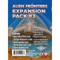 Alien Frontiers : Expansion Pack 3 0
