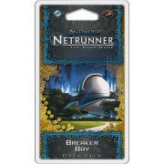 Android Netrunner : Breaker Bay